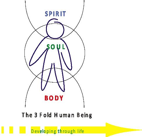 3-fold-human-being